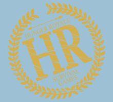 HR SURVIVAL GAMES Kids Clothes