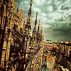 Apocalypse Milano 1 by wulfman65