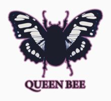 Queen Bee by Chazie47