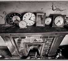 Clocks by reddragon55