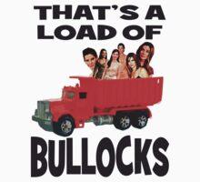 A Load of Bullocks by tripinmidair