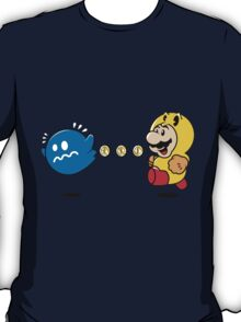 Power Pellet Power Up T-Shirt