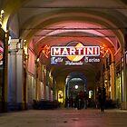 Caffe Torino Ristorante - Turin, Italy by Mark Van Scyoc