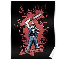 Pokevil Dead - Gotta Kill 'Em All Poster