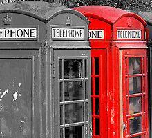 British telecom by fotodelmar