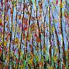 Trees of Fall by KAT Griffin