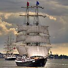 Tall Ships Race - Antwerp 2010 by PhotoTamara