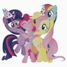 Party by imscootaloo