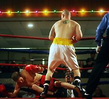 American Realism Photography - TKO by Fojo