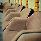 chairs by RodrigoVSQ