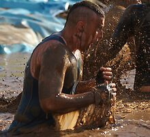 Tough Mudder by Dave Callaway