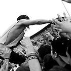 Beau- Blessthefall - South by So What?! Music Festival by Nicole Bertrand
