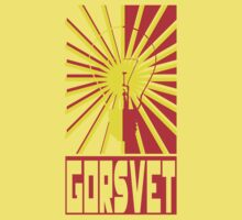 Night Watch: Gorsvet Kids Clothes