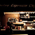 Centro Expresso caffe by Andrew Wilson