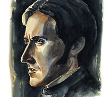 Richard Armitage, featured in Art Universe,  Shameless Self-Promotion by FDugourdCaput