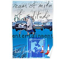 That's Entertainment Poster