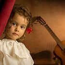 Andaluca 1881 by Bill Gekas