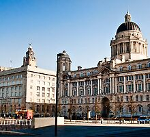 3 Graces by LouisSmith1971
