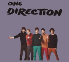 One Direction by CMCarter