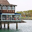 Restaurant on Stilts by heatherfriedman
