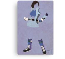 Asuka Canvas Print