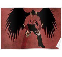 Devil Jin Poster