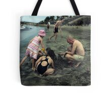 The castle, well it may not be a castle.. Tote Bag