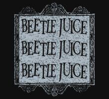 Beetlejuice!Beetlejuice!Beetlejuice! eeek! by shaydeychic