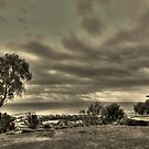 The Coss on the hill by gommie