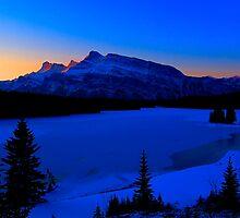 Jack Frost Blues by JamesA1