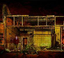 Urban Destruction by Emma  Gilette