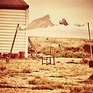 Wash Day in Dungeness by Citizen