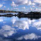 Easdale Island  by cieniu1