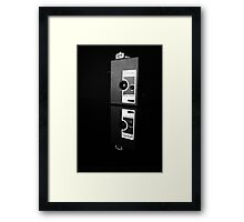 The LomoKino Framed Print