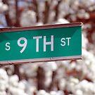 9th Street by lroof