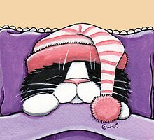 Sleepy Head by Lisa Marie Robinson