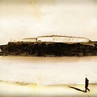 The fortress - old picture style by VojislavM
