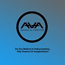 Angels And Airwaves - Hallucinations by TheJoesif