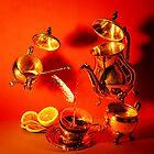 Tea by andreisky