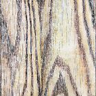 """Wood Grain Drawing"" by mls0606"