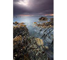 """The Edge of Tomorrow"" ∞ Rocky Cape N.P, Tasmania - Australia Photographic Print"