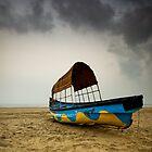 Boat by Deepak Varghese