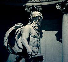 Neptune by MickP