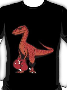 Velociboxer T-Shirt