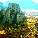 Meteora by Bellevue