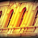 Golden Palace by Karen Stackpole