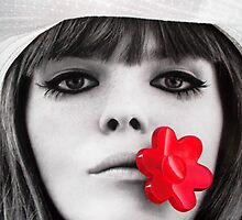 60s Flower Power by ©The Creative  Minds