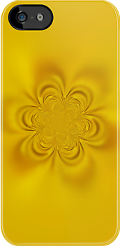 Gold Plated Series*07 by Vidka Art