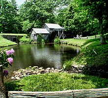 More From Mabry's Mill by Carolyn  Fletcher