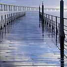 Bridges In The Sky by Carlos Neto